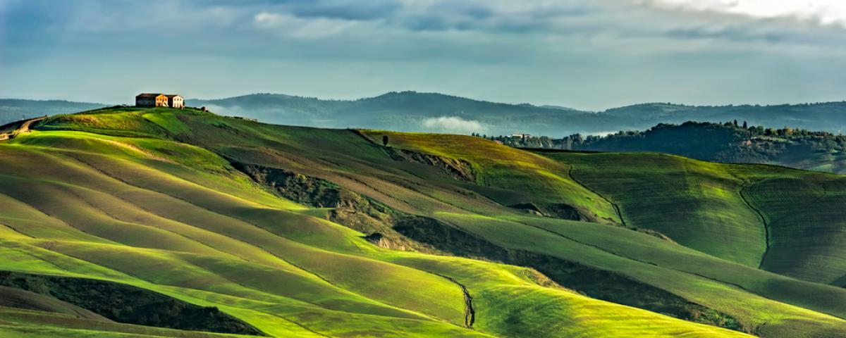 Toscana Crete