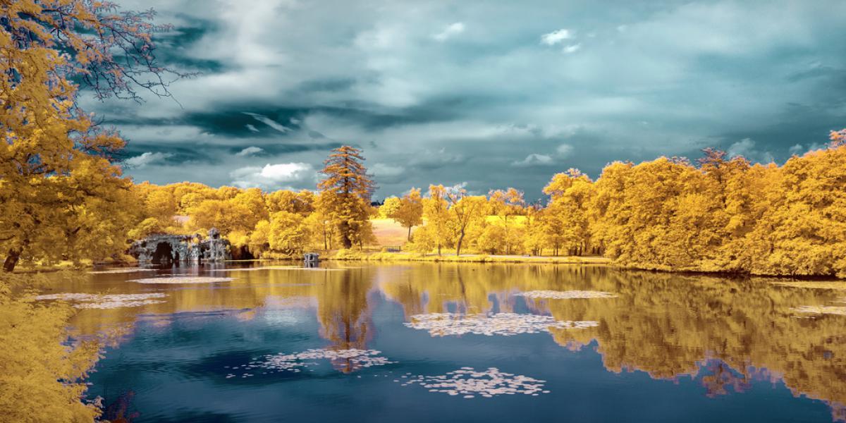 Majolan, the Lake