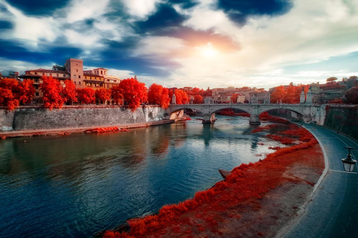 Roma, Victor Emmanuel II