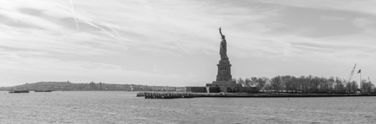 Statue of Liberty I