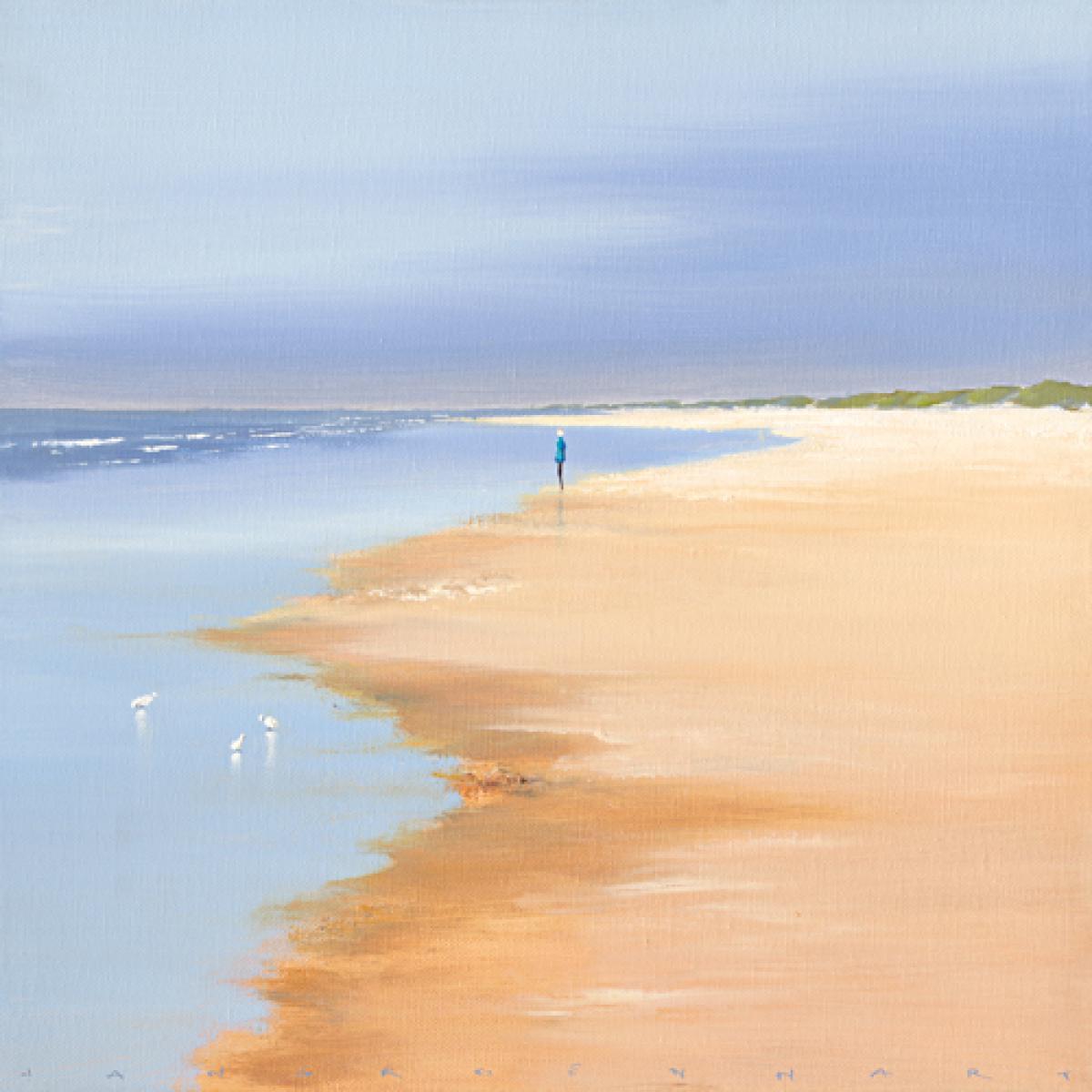 Light on the Sand