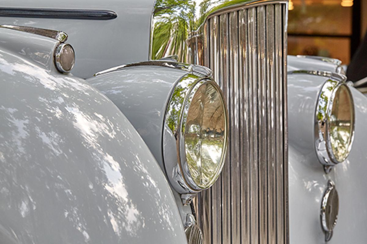 Classic Car II