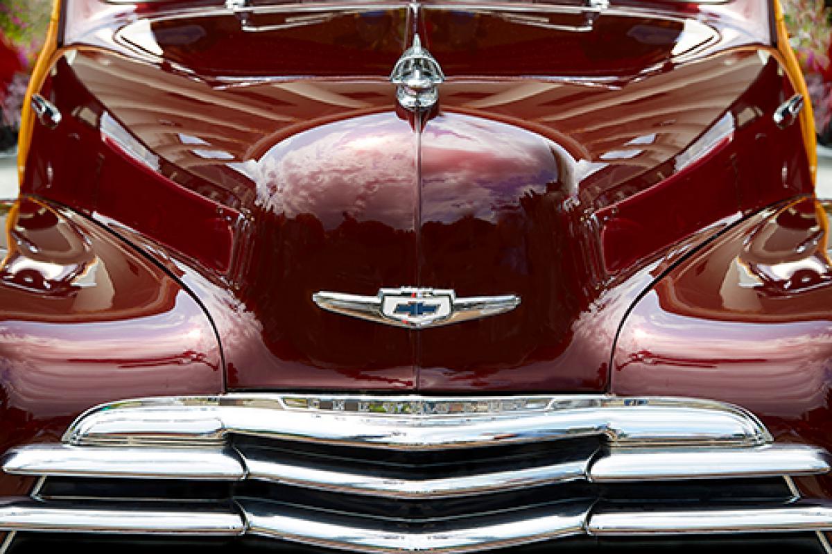 Classic Car V