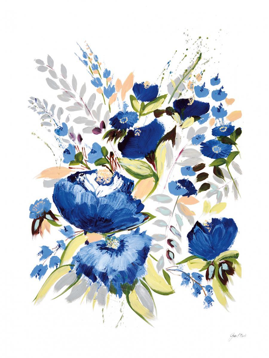True Blue II