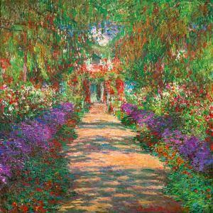 Garten in Giverny