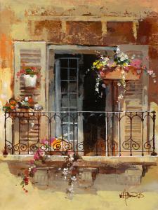 Balcony IV