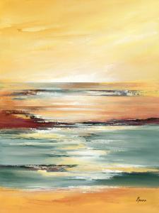 Horizon sur l´étang II