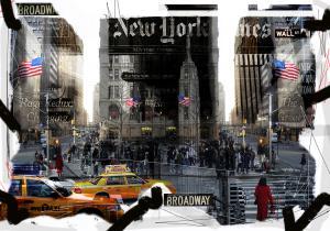 Broadway Broadway Liberty