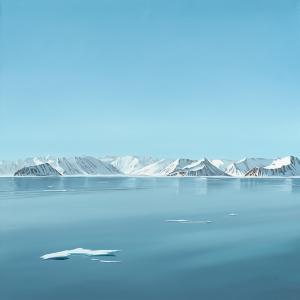 Arctic silence