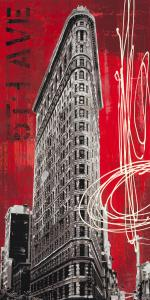 5th Avenue Icon