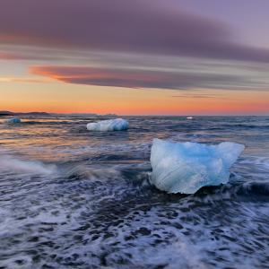 Ice and Sea