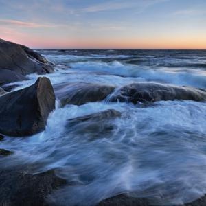 Skagerack Coast