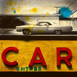 Car-Entrée