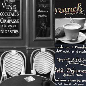 French Café 2