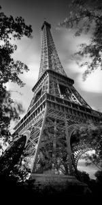 Eiffel Turm II
