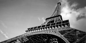 Eiffel Turm III