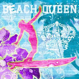 Beach Queen