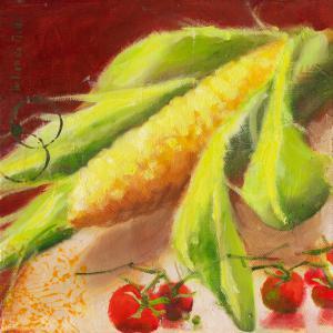 Corn I