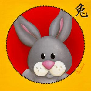 Zodiaque Chinois - Lapin