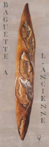 Baguette à l´ancienne