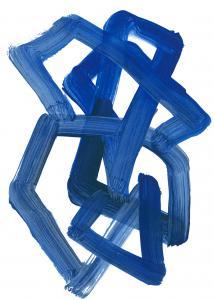 Continuous Blue 3