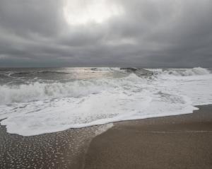 Lustrous Beach