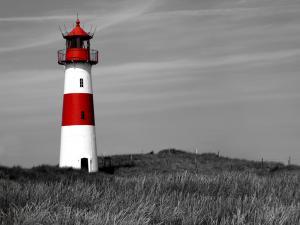 Leuchtturm Sylt