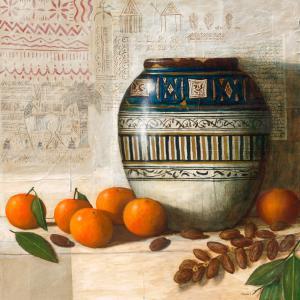 Céramique tunisienne