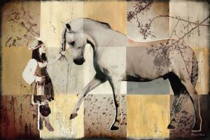 Pferdeflüsterin