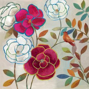 Floral Impressions II