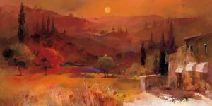 Romantic Tuscany II