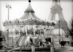 Paris Carrousel