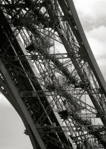 Paris Eiffel I