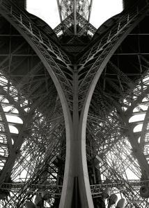 Paris Eiffel II