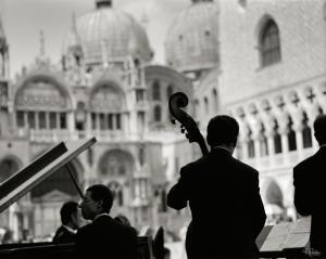 Venezia San Marco Musicians