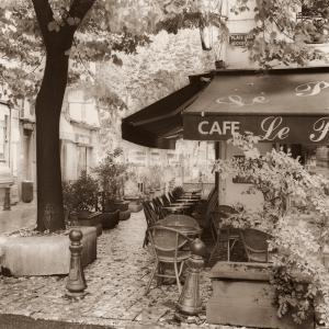 Café, Aix-en-Provence