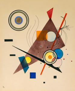Komposition 1923