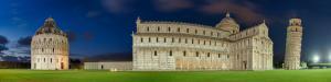 Pisa - Platz der Wunder