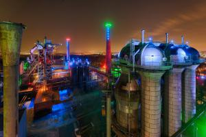 Duisburg Nacht