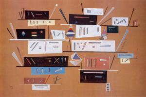 Composition 1940