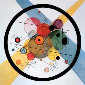 Kreise im Kreis