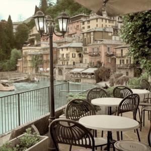 Porto Caffé, Italy