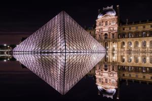 Le Diamant de Paris