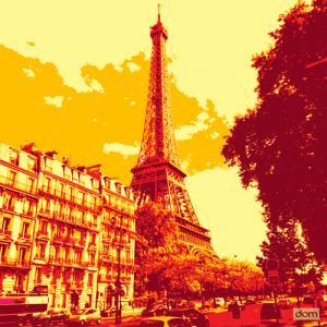 Tour Eiffel Sur les Quais