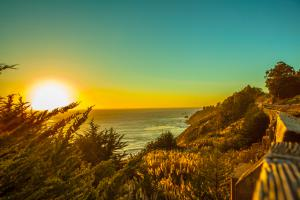 Sunset Rim