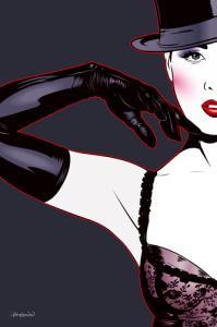 Cabaret Glamour
