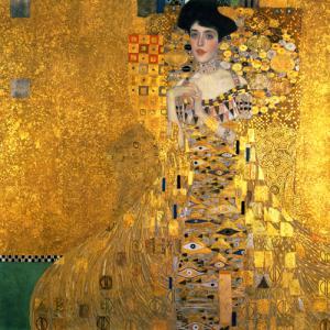 Adele Bloch Bauer I, 1907