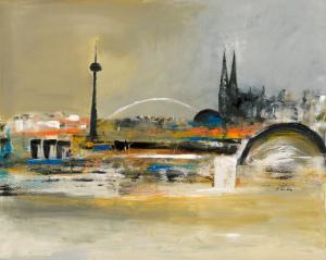 Love Cologne II