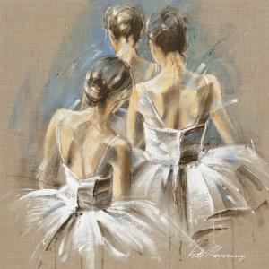 White Dress IV