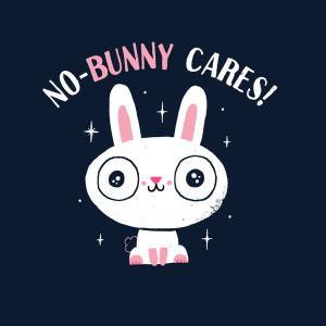 No Bunny Cares